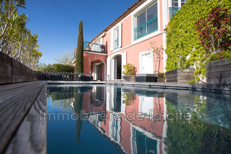 Photo Luxury property Port grimaud Amarrage 23 m x 9.75 m,   to buy luxury property  4 bedrooms   245 m²