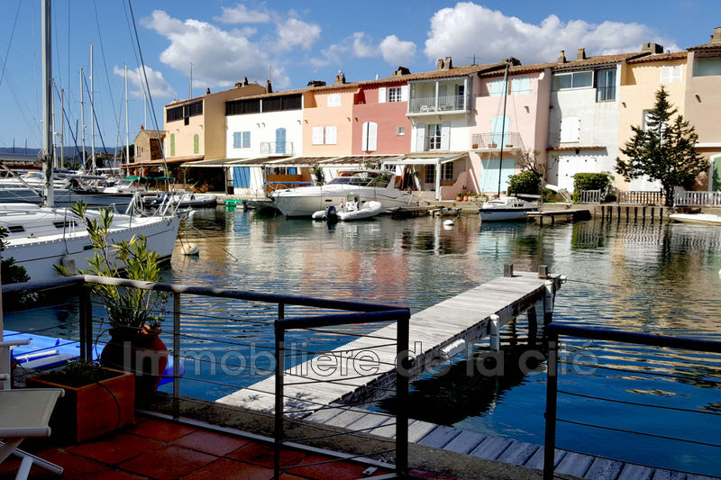 Photo Balandrine elargie Port grimaud Amarrage 11  m x 5 m,   to buy balandrine elargie  2 bedrooms   65 m²