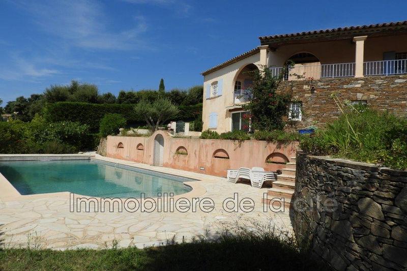 Photo n°2 - Vente maison de caractère Grimaud 83310 - 1 590 000 €