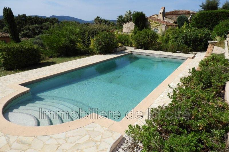 Photo n°9 - Vente maison de caractère Grimaud 83310 - 1 590 000 €