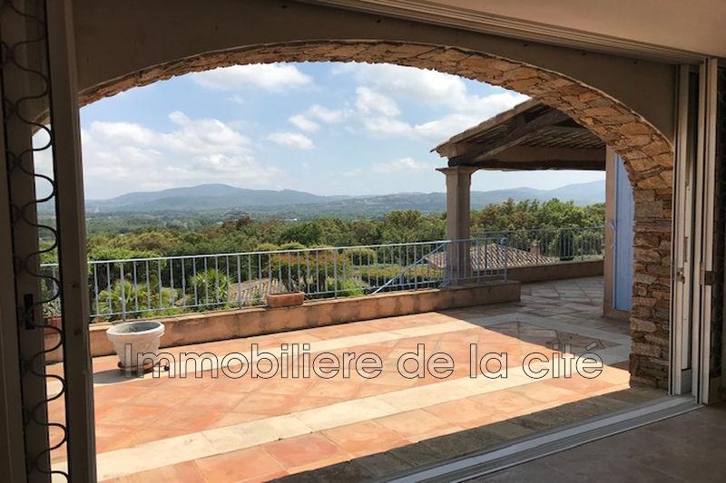 Photo n°7 - Vente maison de caractère Grimaud 83310 - 1 590 000 €