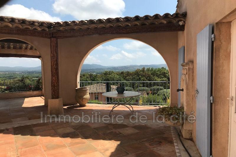 Photo n°8 - Vente maison de caractère Grimaud 83310 - 1 590 000 €