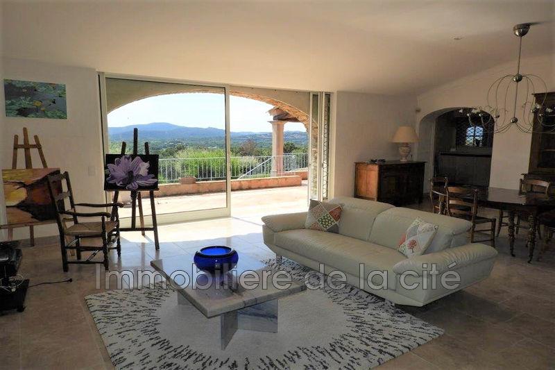 Photo n°3 - Vente maison de caractère Grimaud 83310 - 1 590 000 €