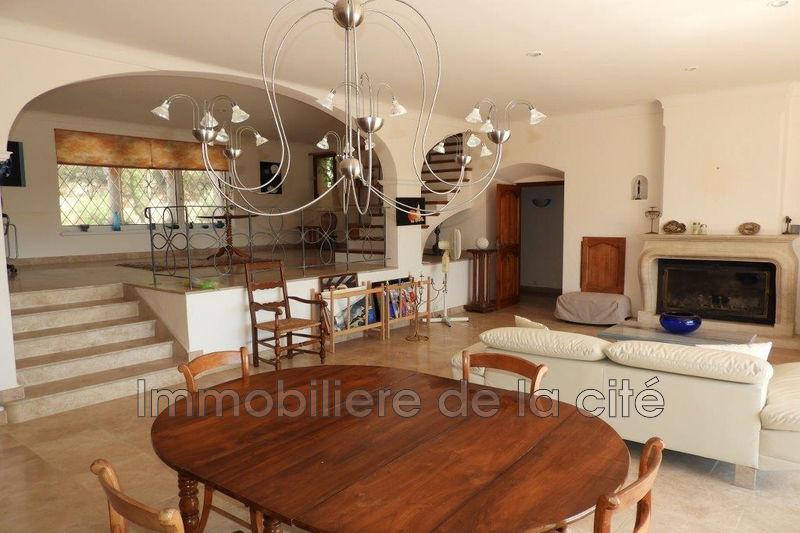 Photo n°4 - Vente maison de caractère Grimaud 83310 - 1 590 000 €
