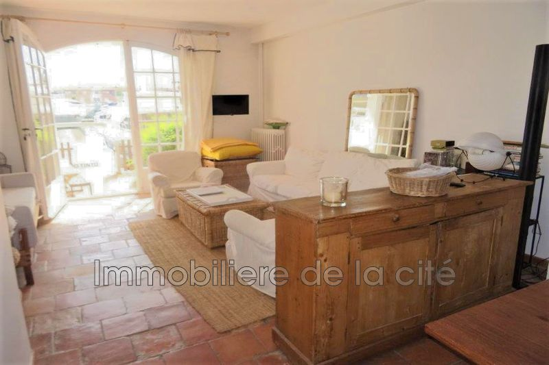 Photo Fisherman's house Port grimaud Amarrage 16 x 4.32 m,   to buy fisherman's house  4 bedrooms   85 m²