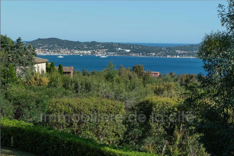Photo Villa Grimaud Beauvallon bartole,   to buy villa  5 bedrooms   150 m²