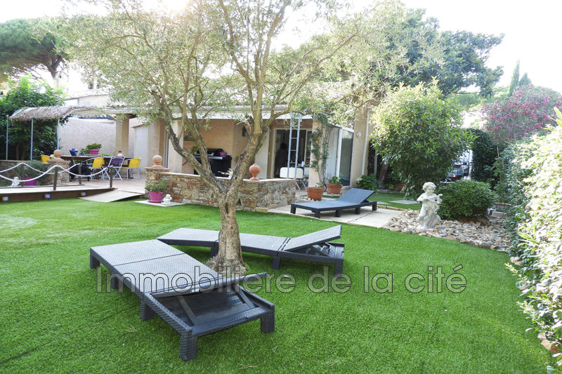 Photo Bastidon Grimaud Font mourier,   to buy bastidon  2 bedrooms   85 m²
