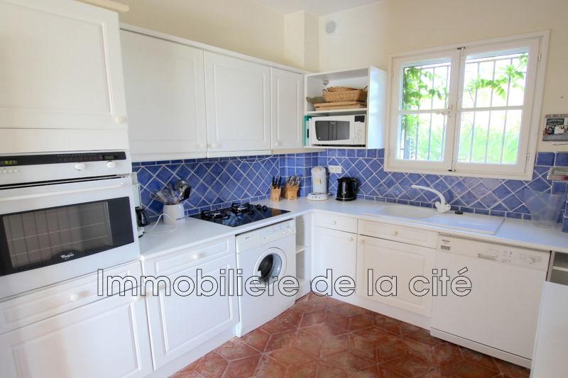 Photo n°4 - Vente Maison borderive et maisons spéciales Port grimaud 83310 - 1 970 000 €