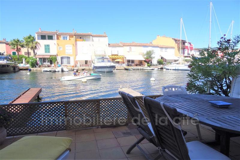 Photo n°2 - Vente maison de pêcheur Port grimaud 83310 - 995 000 €