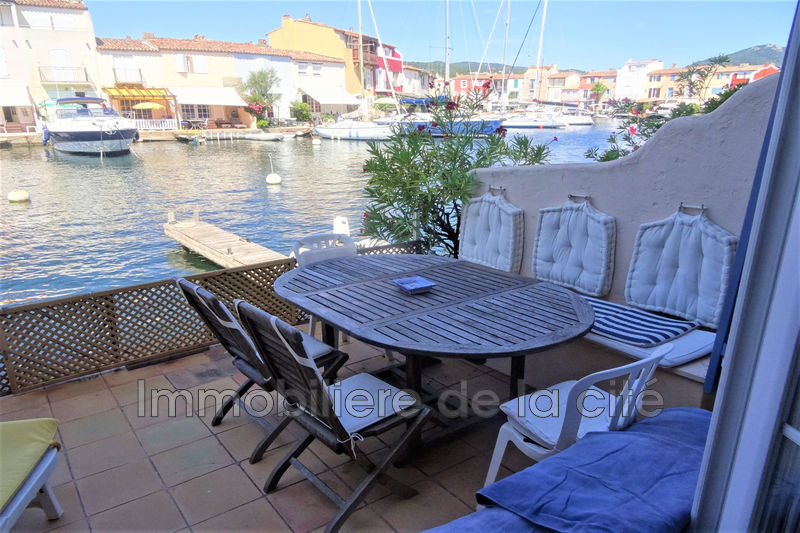 Photo Fisherman's house Port grimaud Amarrage 11 m x 4,20 m,   to buy fisherman's house  4 bedrooms   83 m²
