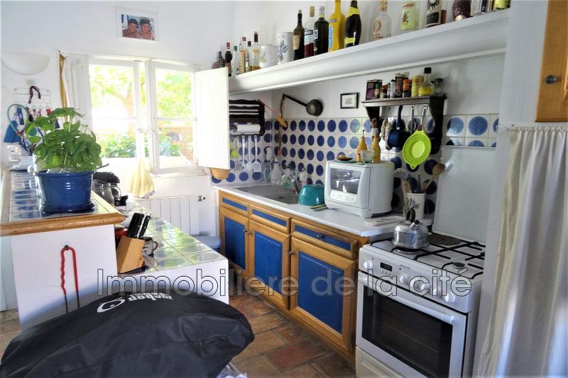 Photo n°4 - Vente maison de pêcheur Port grimaud 83310 - 995 000 €