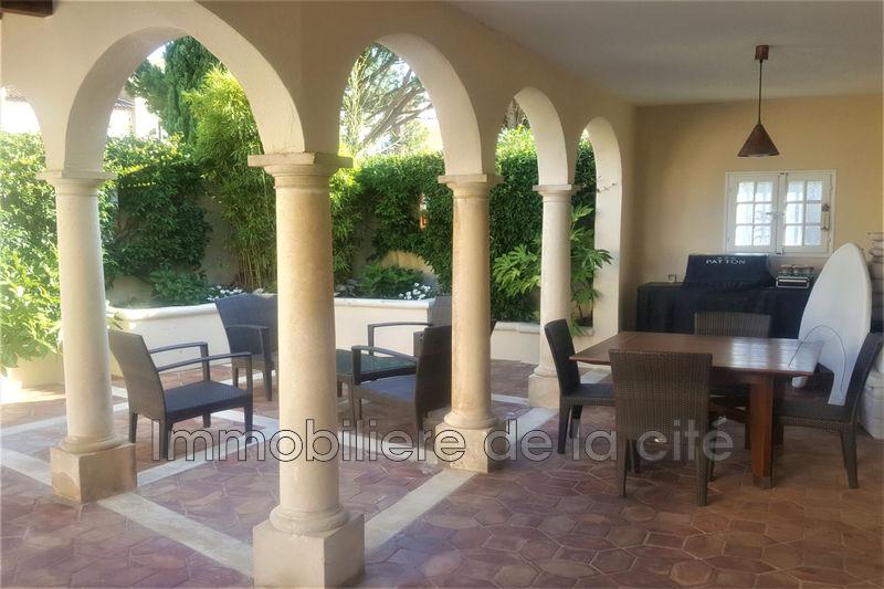 Photo n°3 - Vente Maison borderive et maisons spéciales Port grimaud 83310 - 4 950 000 €