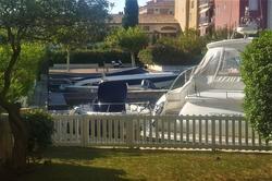 Photos  Maison Borderive et Maisons Spéciales à vendre Port grimaud 83310