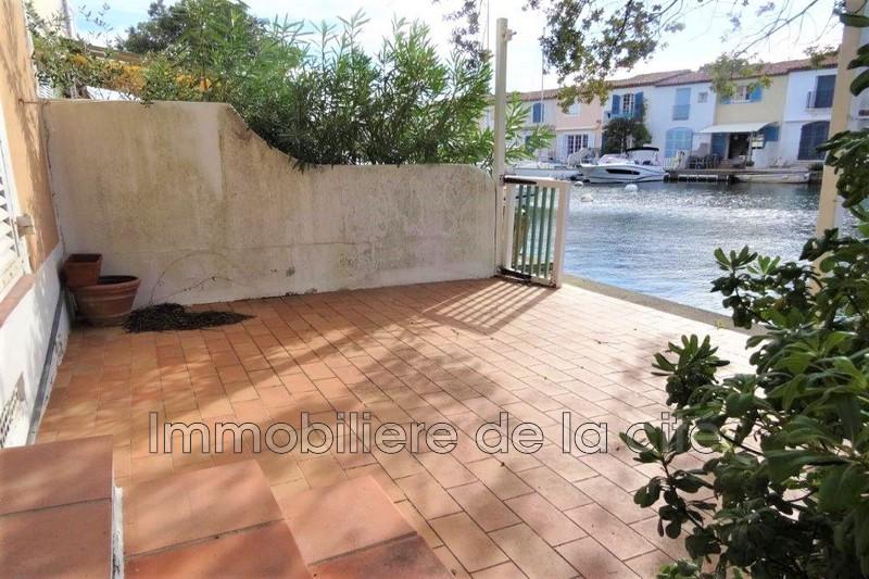 Photo n°2 - Vente maison de pêcheur Port grimaud 83310 - 1 144 000 €