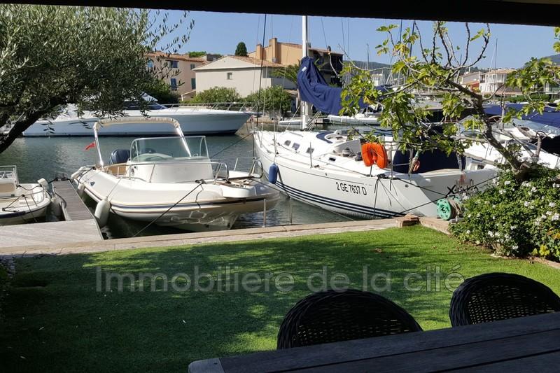 Photo Borderive et maisons spéciales Port grimaud Sud,   achat borderive et maisons spéciales  6 chambres   155m²