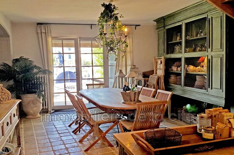 Photo n°4 - Vente Maison borderive et maisons spéciales Port grimaud 83310 - 3 200 000 €