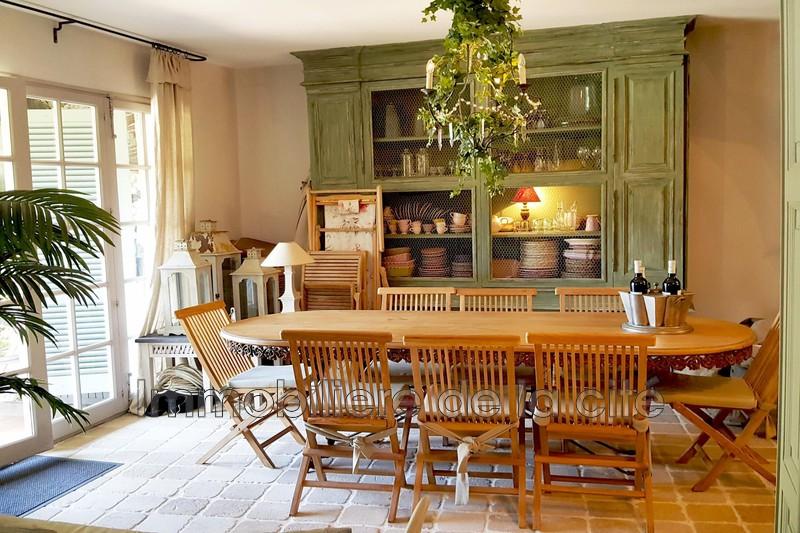 Photo n°2 - Vente Maison borderive et maisons spéciales Port grimaud 83310 - 3 200 000 €