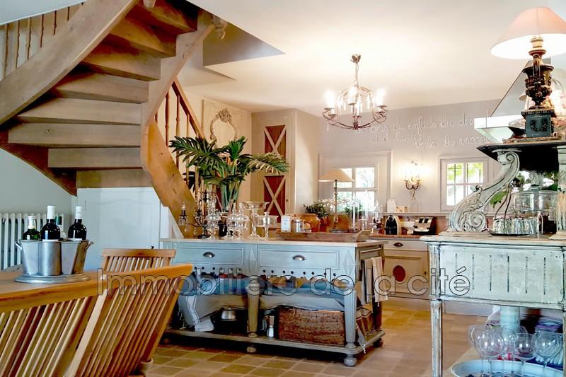 Photo n°3 - Vente Maison borderive et maisons spéciales Port grimaud 83310 - 3 200 000 €