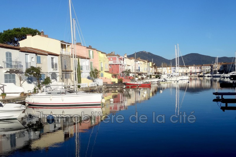 Photo Maison de pêcheur Port grimaud Amarrages 22 x 11 m et 10 x 6,85 m,   to buy maison de pêcheur  4 bedrooms   83 m²