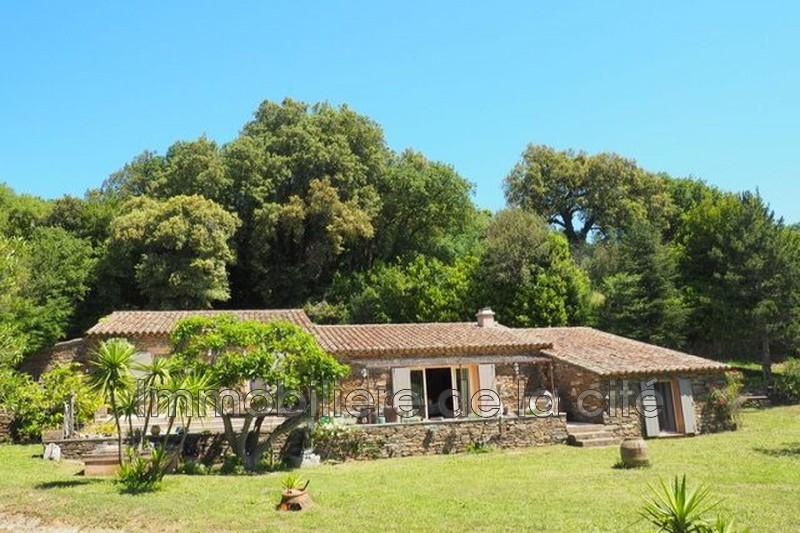 Photo Maison de caractère La Garde-Freinet La garde freinet,   achat maison de caractère  5 chambres   150m²