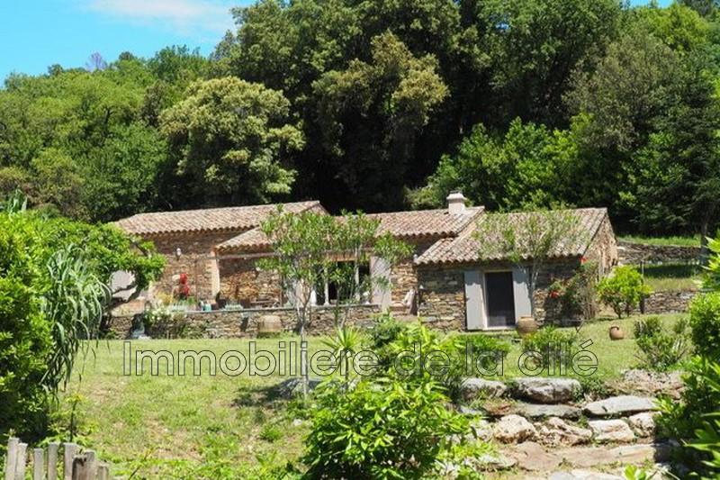 Photo Maison de caractère La Garde-Freinet Proche village,   achat maison de caractère  5 chambres   150m²