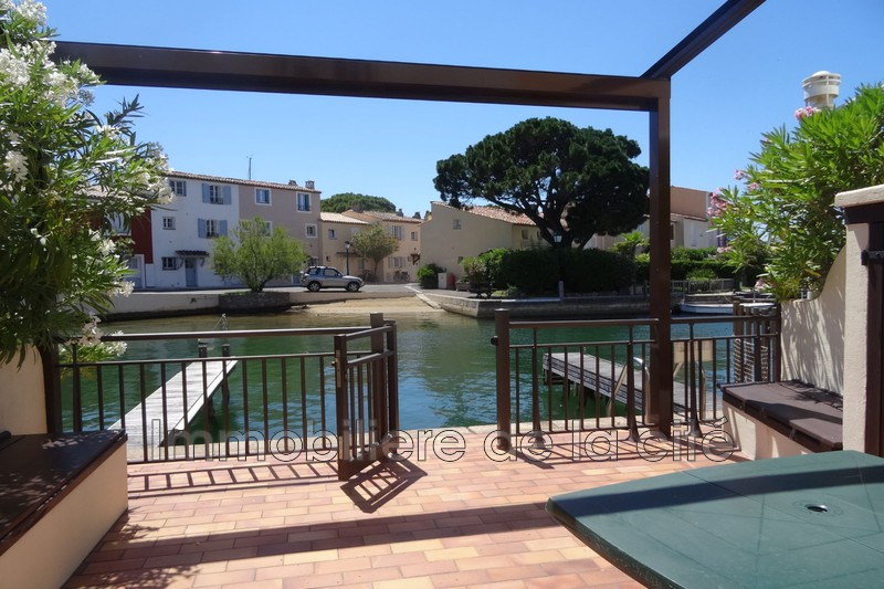 Photo Bergerie Port grimaud Amarrage 10 x 5,50 et ponton,   to buy bergerie  2 bedrooms   79 m²