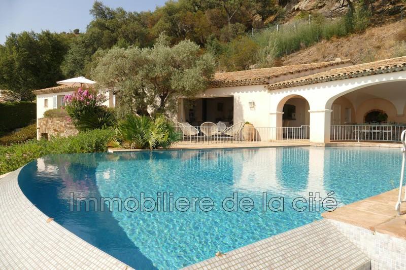 Photo n°2 - Vente Maison demeure de prestige Rayol-Canadel-sur-Mer 83820 - 4 500 000 €