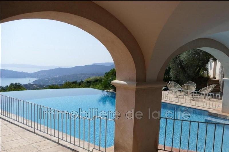 Photo n°4 - Vente Maison demeure de prestige Rayol-Canadel-sur-Mer 83820 - 4 500 000 €