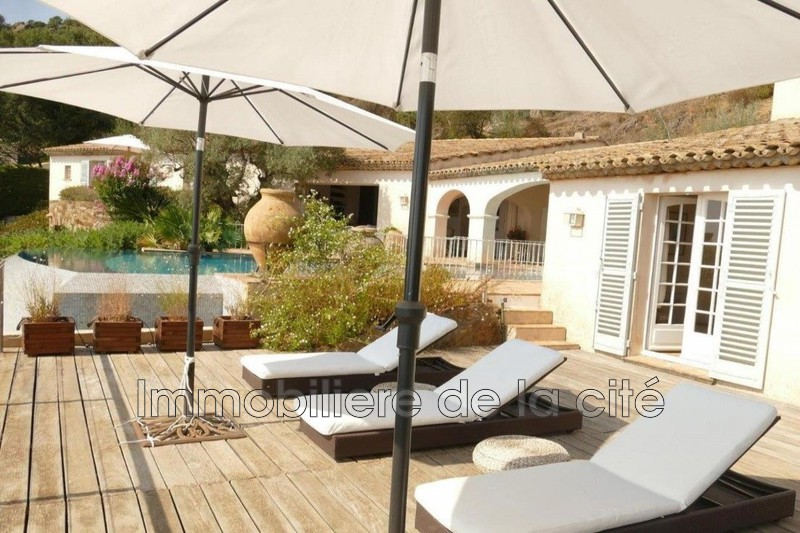 Photo n°7 - Vente Maison demeure de prestige Rayol-Canadel-sur-Mer 83820 - 4 500 000 €