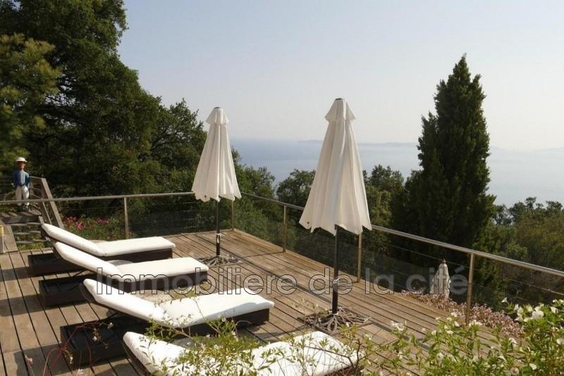 Photo n°6 - Vente Maison demeure de prestige Rayol-Canadel-sur-Mer 83820 - 4 500 000 €