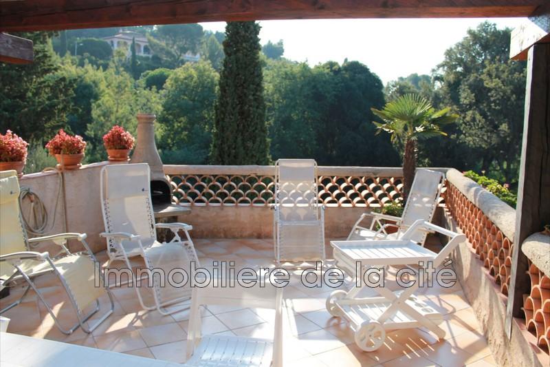 Photo n°7 - Vente Maison villa provençale Rayol-Canadel-sur-Mer 83820 - 1 768 000 €