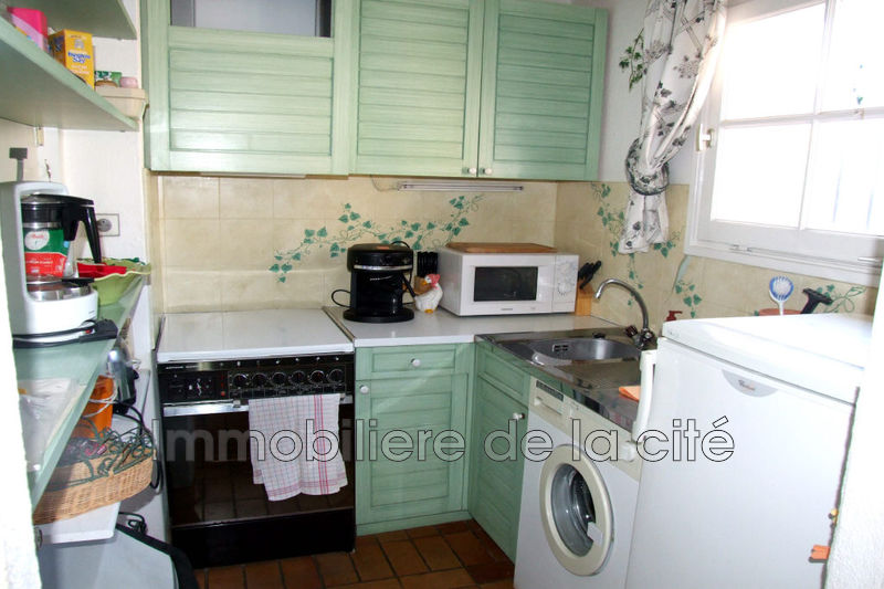 Photo n°6 - Vente appartement Port grimaud 83310 - 371 000 €