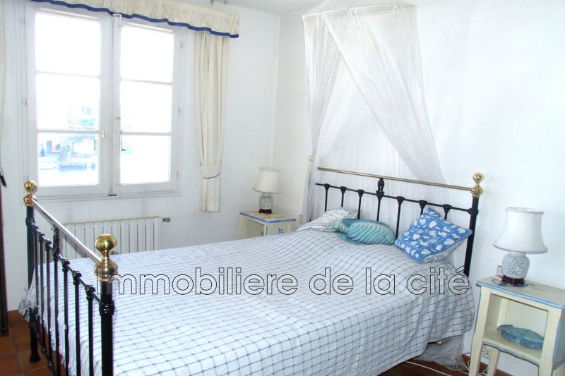 Photo n°5 - Vente appartement Port grimaud 83310 - 371 000 €