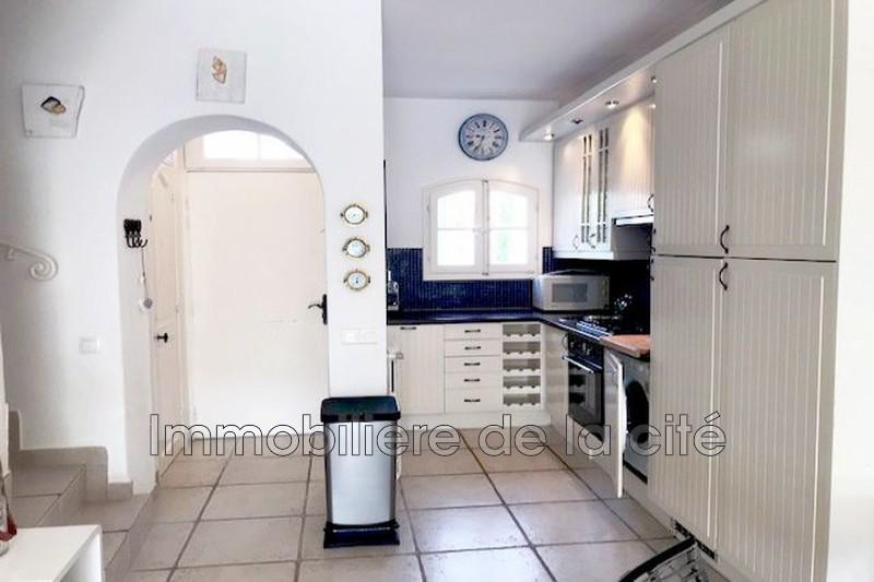 Photo n°3 - Vente maison de pêcheur Port grimaud 83310 - 1 100 000 €