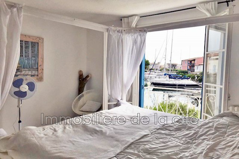 Photo n°4 - Vente maison de pêcheur Port grimaud 83310 - 1 100 000 €