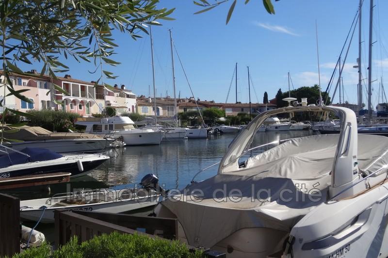 Photo n°8 - Vente maison de pêcheur Port grimaud 83310 - 1 100 000 €