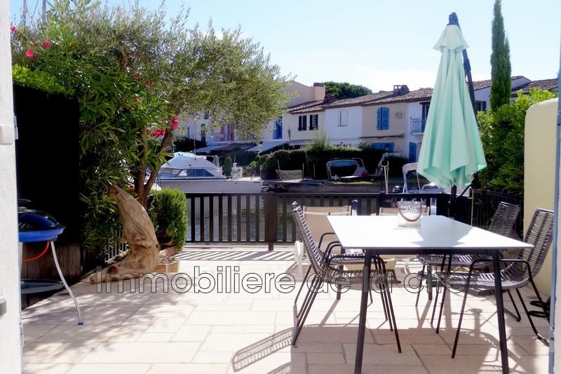 Photo Maison de pêcheur Port grimaud Amarrage 11 x 4,20 m,   to buy maison de pêcheur  4 bedrooms   84m²