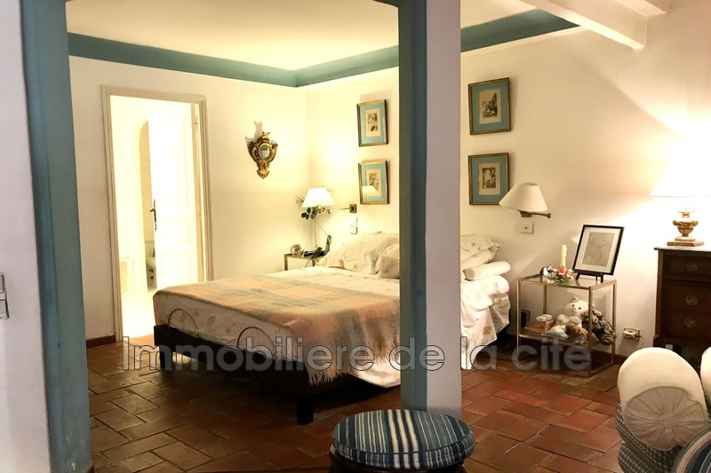Photo n°6 - Vente maison de village Cogolin 83310 - 540 000 €