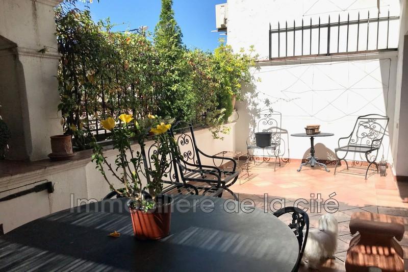 Photo n°2 - Vente maison de village Cogolin 83310 - 540 000 €