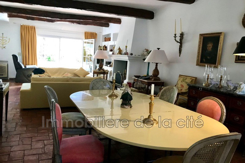 Photo n°4 - Vente maison de village Cogolin 83310 - 540 000 €