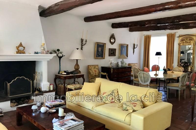 Photo n°3 - Vente maison de village Cogolin 83310 - 540 000 €