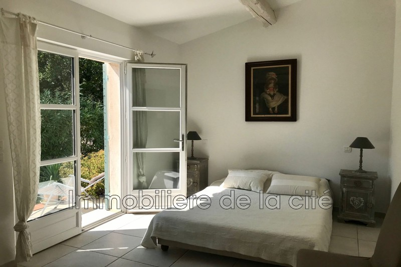 Photo n°8 - Vente Maison villa provençale Grimaud 83310 - 1 890 000 €