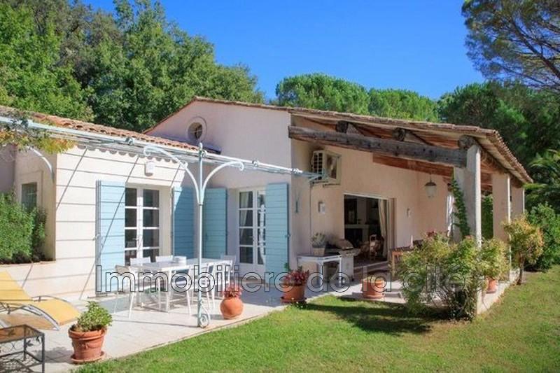 Photo n°2 - Vente Maison villa provençale Grimaud 83310 - 1 890 000 €