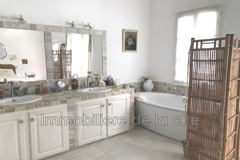 Photo n°5 - Vente Maison villa provençale Grimaud 83310 - 1 890 000 €