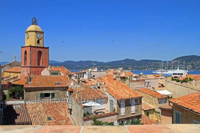 Photo Maison de village Saint-Tropez Village,   achat maison de village  4 chambres   77m²