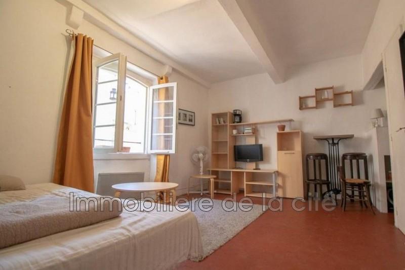 Photo n°2 - Vente maison de village Saint-Tropez 83990 - 790 000 €