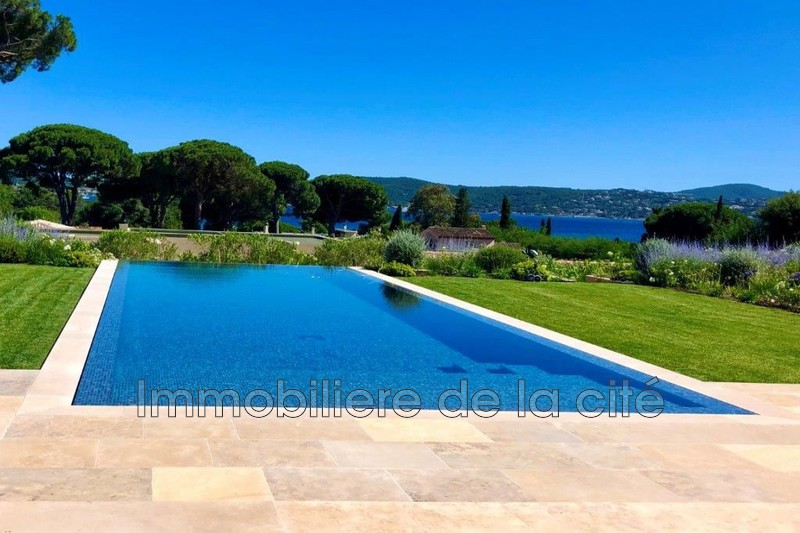 Photo Demeure de prestige Grimaud Grimaud,   to buy demeure de prestige  6 bedrooms   450 m²