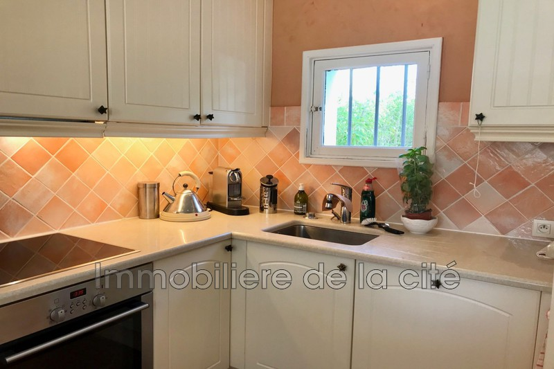 Photo n°4 - Vente maison de pêcheur Port grimaud 83310 - 1 190 000 €