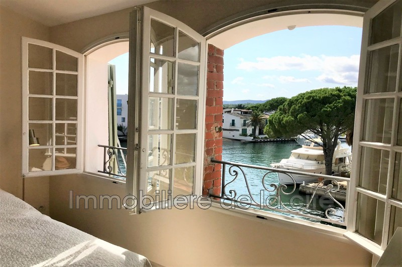 Photo n°5 - Vente maison de pêcheur Port grimaud 83310 - 1 190 000 €