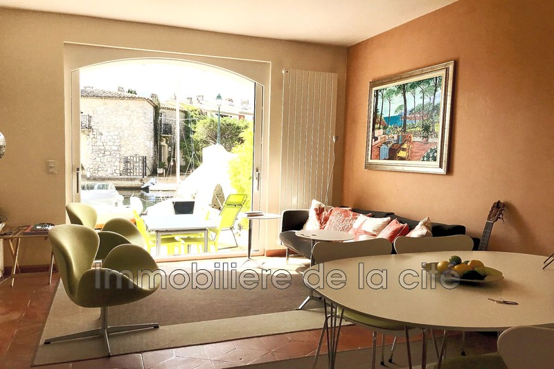 Photo n°3 - Vente maison de pêcheur Port grimaud 83310 - 1 190 000 €